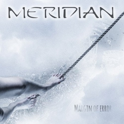 MERIDIAN 『Margin Of Error』 CD