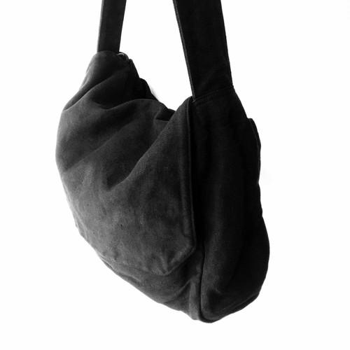 メッセンジャーバッグ messenger bag linen