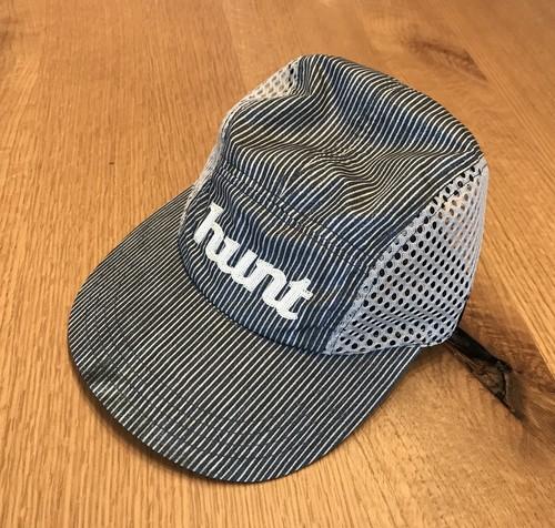 MMA×hunt 『MESH CAP』 ・Hickory