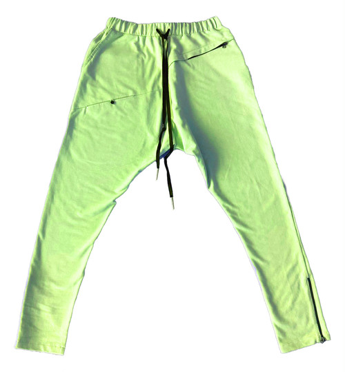 Neonlime Bottoms Silverstopper