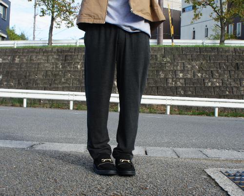 LAMOND / PANTS