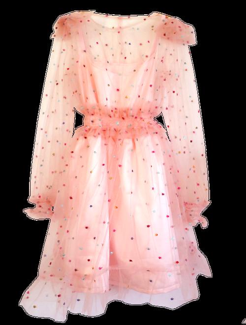 etoile dress エトワールドレス(予約制 pré-order )