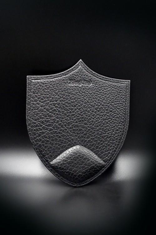 Item No.0400:Mouse pad/American Bison BK
