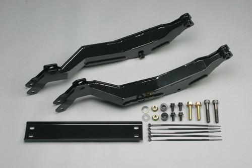 HONDA PCX125 1型(JF28) 160mmロンホイキット