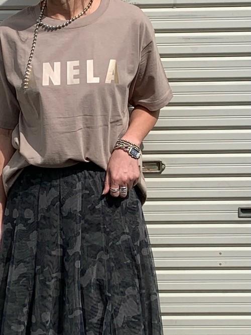 ✔︎2021ss collection  ANELA Tシャツ