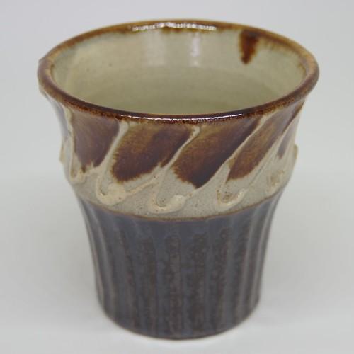 やちむん【工房マチヒコ】フリーカップ