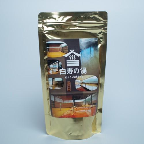 おふろcafé白寿の湯 入浴剤(大)