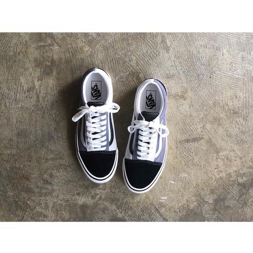 VANS(バンズ)  ANAHEIM FACTORY OLD SKOOL 36DX
