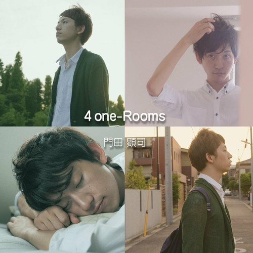 4 one-Rooms