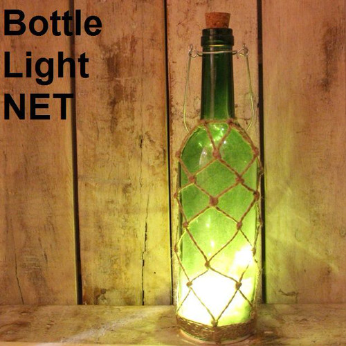Bottle Light Net