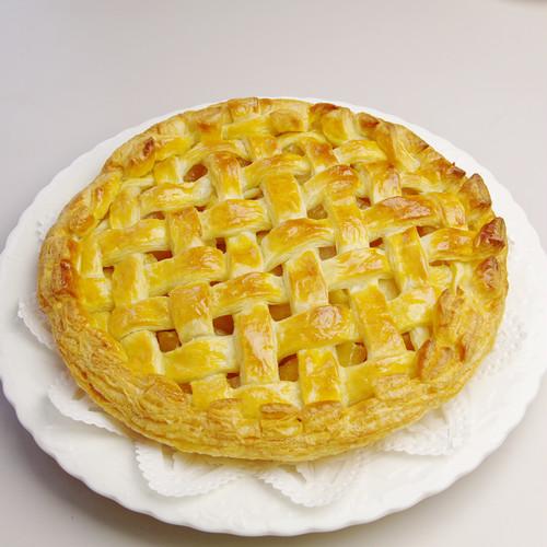 ぐらんぱぐらんまのアップルパイ