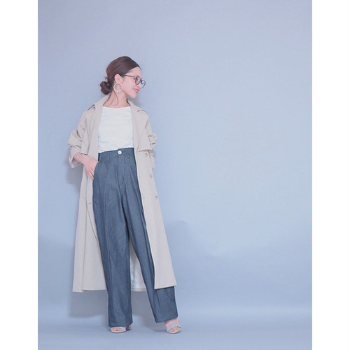 <MORE SALE 50%OFF>FENNEL/フェンネル