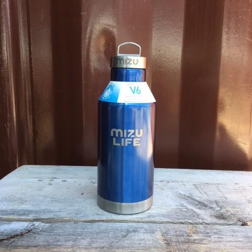 MIZU V6 MIZULIFE SteelBlue (560ml)