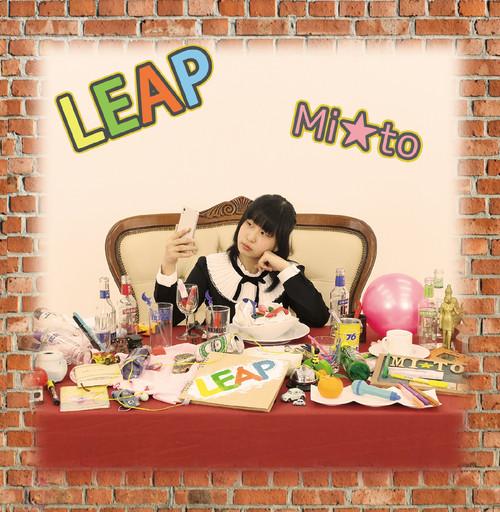 LEAP / Mi☆to