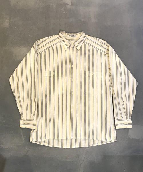 C&A Alternate Stripe Shirts  [L-133]
