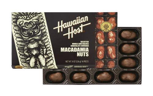Hawaiian Host マカダミアナッツ