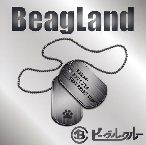 BeagLand (CD) ※アルバム