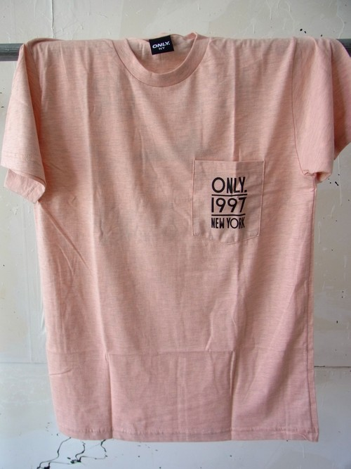 [ ONLY.NY ] CITY BEACH TEE