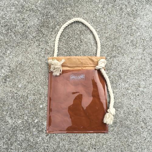 タイベックx PVC bag ver 4