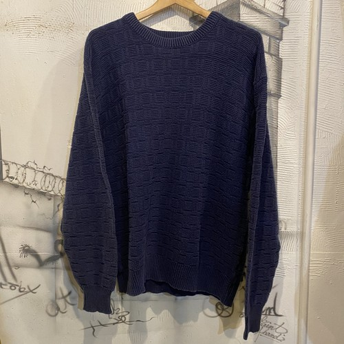 Lee cotton knit