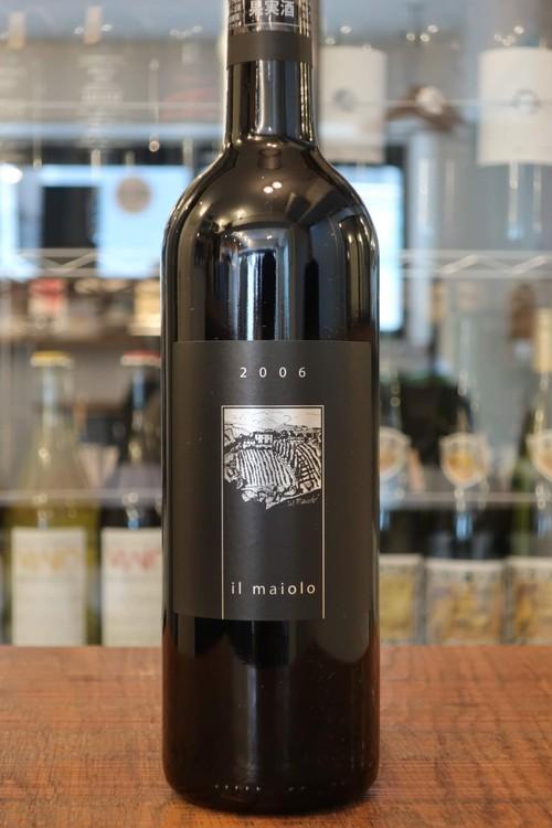 Il Maiolo Emilia Rosso 2006 / Il Maiolo( イル マイオーロ エミリア ロッソ / イル マイオーロ )