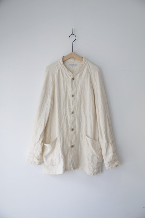 【ordinary fits】TOBY linen ECR/OM-T050L