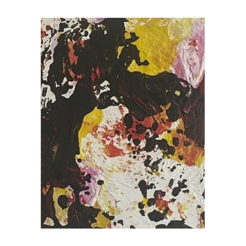 title: abstract painting (euphoria II) tmap-004