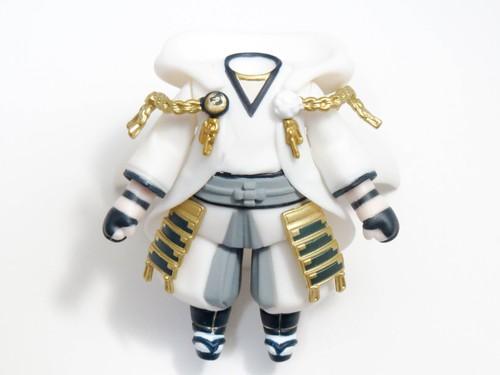 【SALE】【540】 鶴丸国永 体パーツ 戦闘服 ねんどろいど