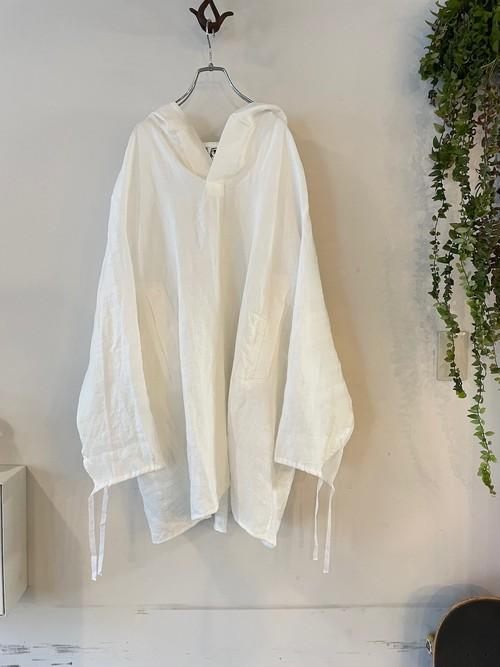 H / Original Linen Pullover Tops