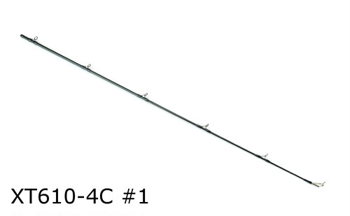 XT610-4C パーツ#1ティップ