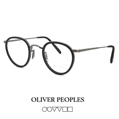 オリバーピープルズ OLIVER PEOPLES メガネ ov1104 5244 mp-2 眼鏡 メンズ レディース 丸メガネ 丸眼鏡 ラウンド ボストン クラシック