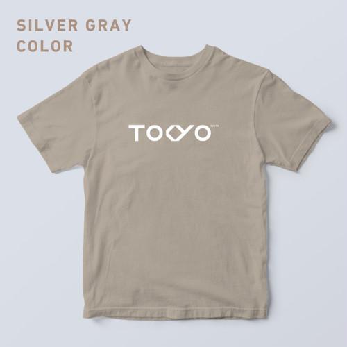 TOKYOsento T SHIRTS【3 COLOR】