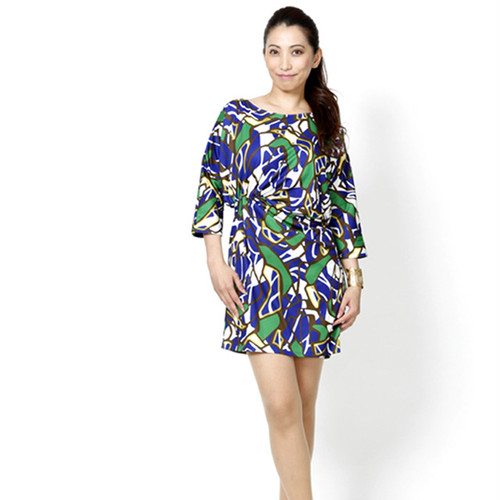 Tunic Dress No.20