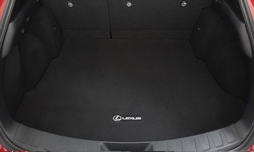 Lexus UX Carpet Trunk Mat