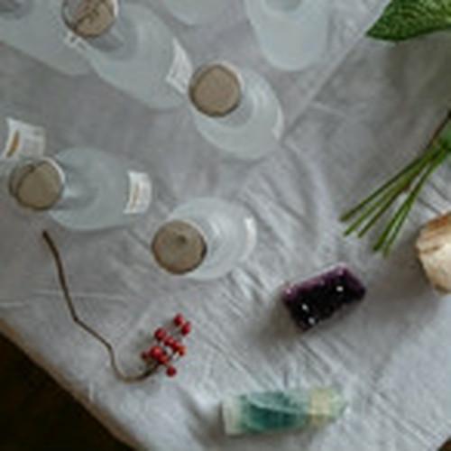 【Mist (100ml) 12本フルセット★特別キャンペーン価格】Auorua Healing Mist~Crystal~シリーズ全12種