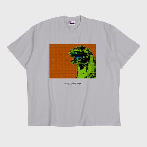 Go gozila Go Tシャツ