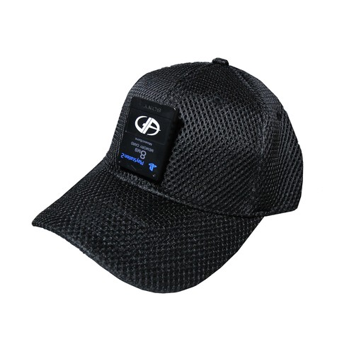 MONOLITH CAP