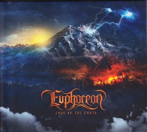 EUPHOREON 『Ends of the Earth (Red or Blue盤)』