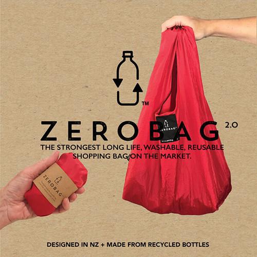 【ZERO BAG】eco bag (全5色)