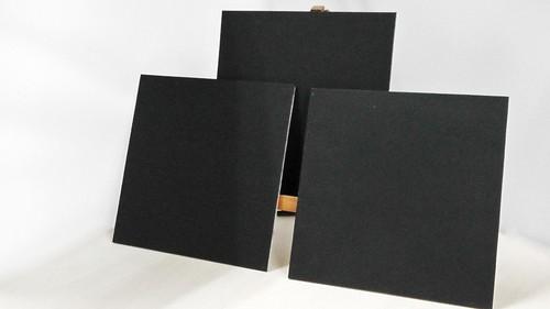 ボード 正方形・15cm  【 3枚セット 】