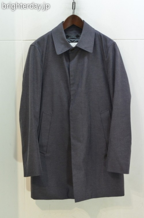 EDIFICE Loro Piana COAT