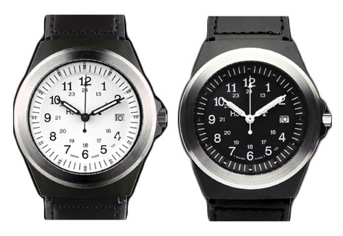 Traser H3 TYPE-3 Military Watch