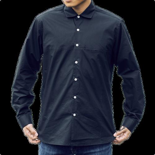コンフォートシャツ(ブラック) |  14AWMS