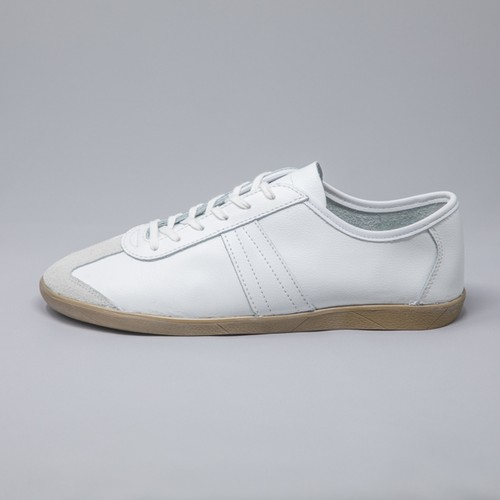 80's GERMAN TRAINER <WHITE>の商品画像6
