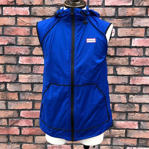 Hunter Women's Nylon Zipper Hoodie XSmall