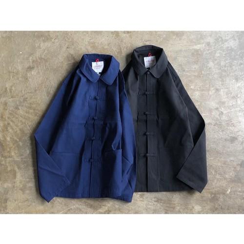 Le SansPareil(ル サン パレイユ) Cotton French China Jacket
