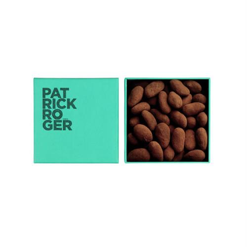 【3月分終了】numero 9: Cadeaux de Patrick Roger | アマンド 250g入り2箱& アマンド缶 300g入り1缶