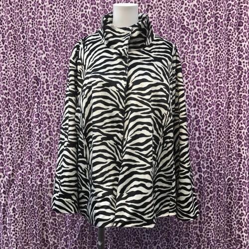 zebra coart