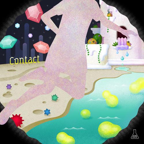 [ cd ] Contact