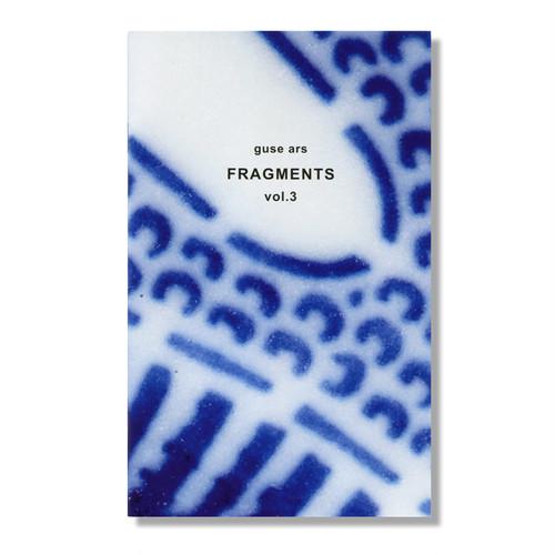FRAGMENTS vol.3